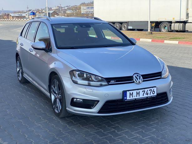 Volkswagen Golf 7 R line