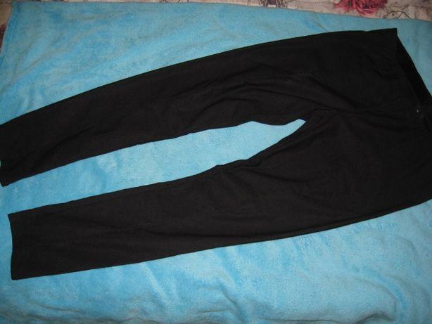 tregginsy treginsy czarne spodnie TAKKO XL 42