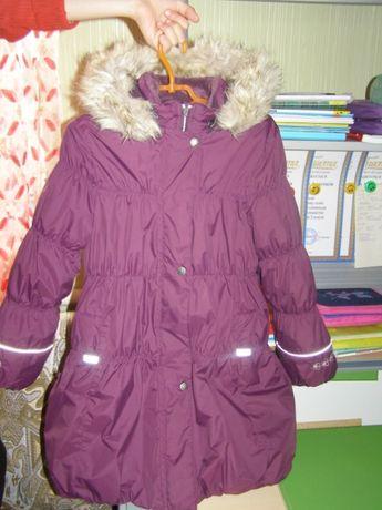 Пальто Lenne на зріст 128см