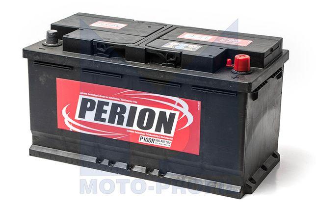 AKUMULATOR 95AH/800A P+ PERION P100R nowy z karta gwarancyjna