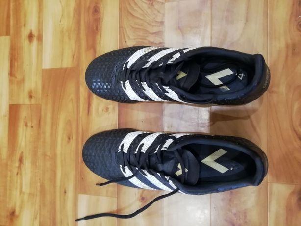 Кросовки футзалки Adidas ACE 16.4 IN р 43