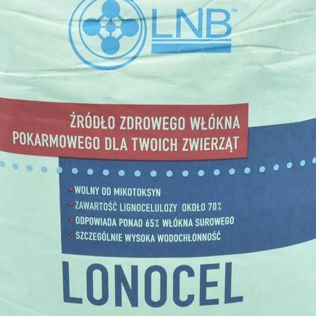LONOCEL (LNB) - włókno paszowe - 65% - DOSTAWA