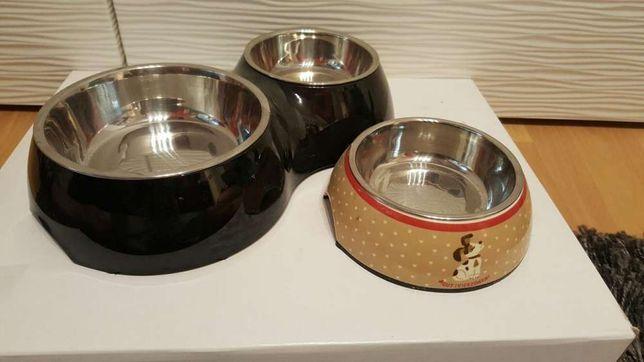 Pratos para cães novos