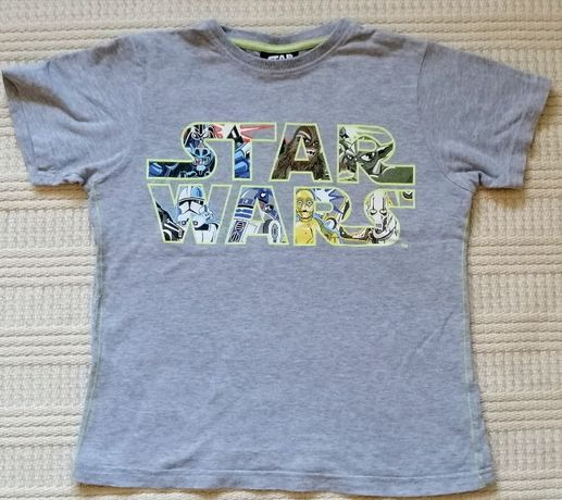 T-shirt Star Wars NEXT, rozm 122-128 cm, 7-8 lat