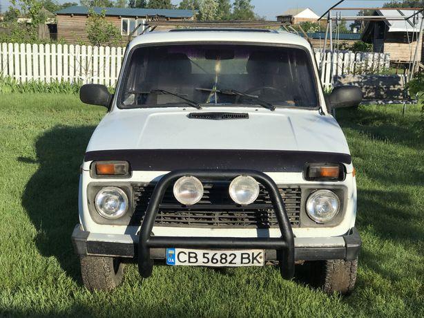 Продам ВАЗ-21214 Тайга
