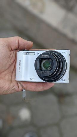 Samsung WB151F  Wi-fi. Цифровой фотоаппарат