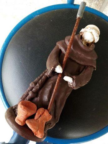Escultura maria sidonio