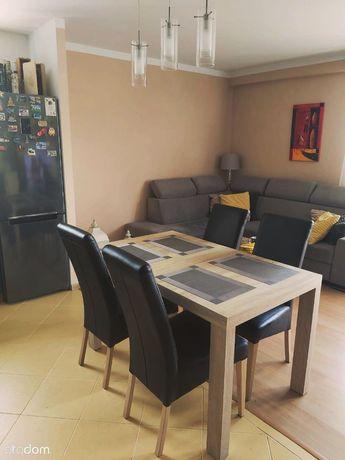 Mieszkanie 59 m2 z garażem 15 m2 , Gorzów Wlkp.