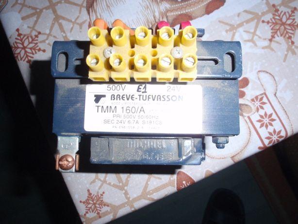 Transformator TMM 160/A Breve