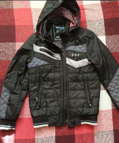 Куртка на мальчика. Осень