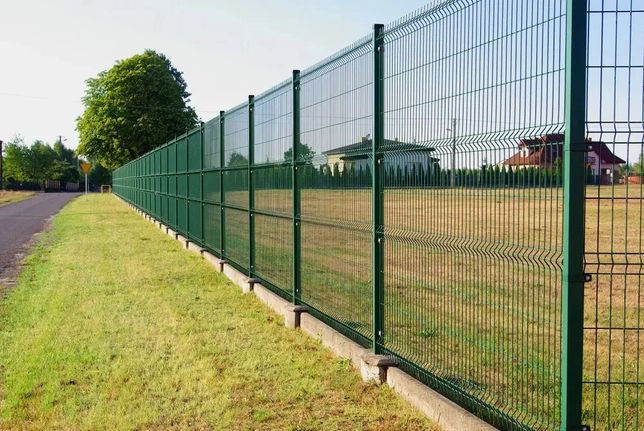 Montaż ogrodzeń panelowych , betonowych , łupanych oraz siatki TANIO !