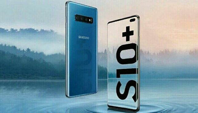Samsung Galaxy S8+S9+S9 DUOS S10Note 10
