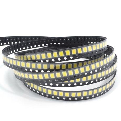100 Unidades LED SMD Várias Cores