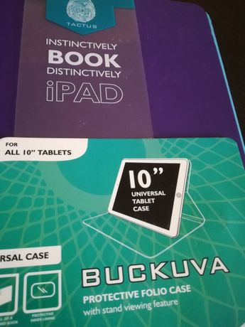 Pokrowiec iPad nowy