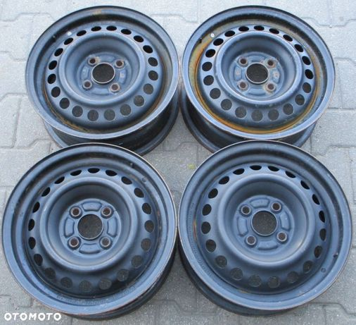 FELGI Honda Jazz Civic 4x100 5,5J 14''