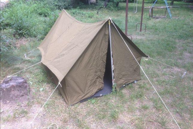 Палатка Советская брезентовая 2-3х мест
