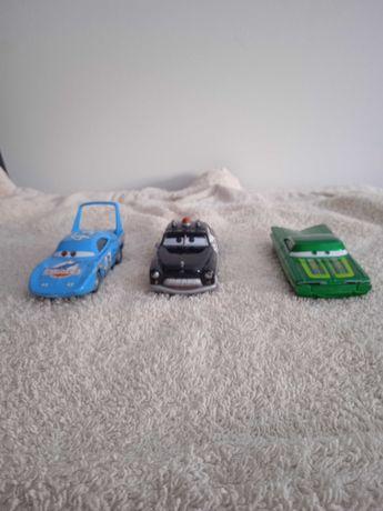 Diney's Pixar Cars Vários
