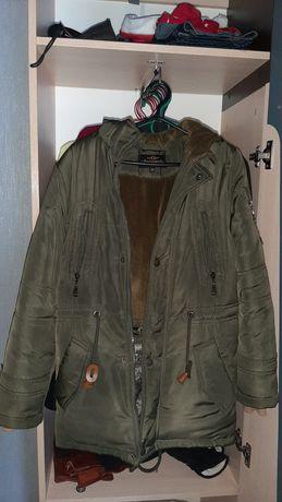 Продается курточка зимняя для детей
