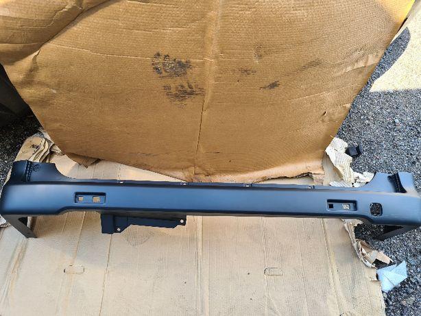 Zderzak tył tylny Nissan NV200 oryginał NOWY H5022-3LGEH