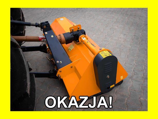 PRODUCENT Kosiarka bijakowa tylna do poboczy mulczer 1.55m 1.40m 1.75m