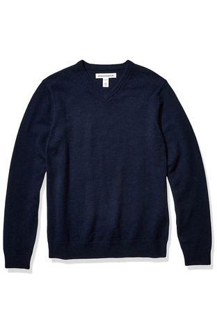 Новый свитер США размер М