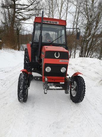 Ciągnik Ursus 4512