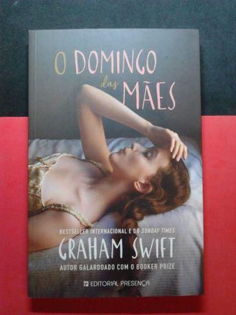 Graham Swift - O domingo das mães (Portes CTT Grátis)