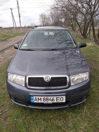 Продам автомобіль 5450