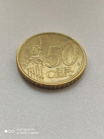 Продам коллекционные Эстонских 50 центов - 2011г.