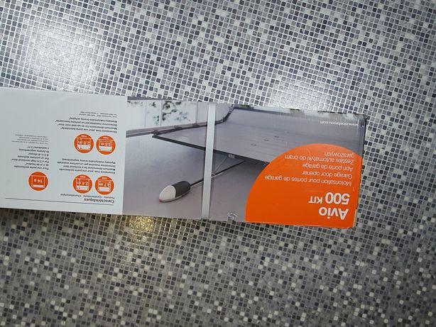 Napęd do bram garażowych AVIO500 NICE HOME