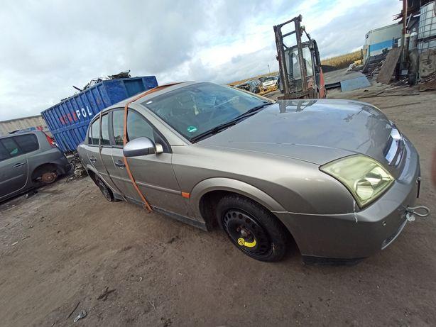 Opel Vectra C Z158 Drzwi kompletne stań bdb Wysyłka Kurierem