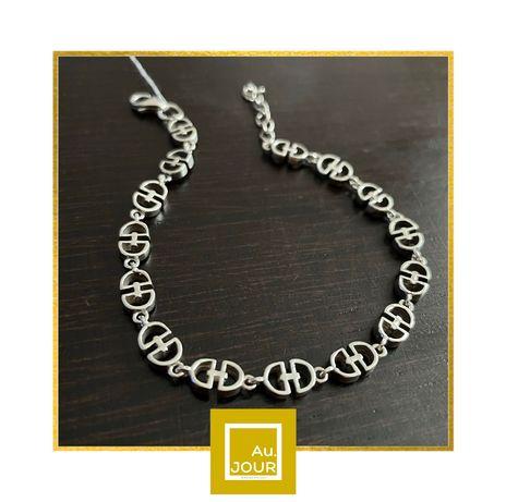 NEW!!! Браслет «Dolce» серебро 925 пробы вид Cartier