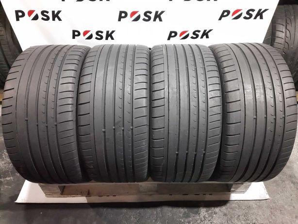 Літо 285/30 R21 dunlop sp sport maxx gt, ціна комплекта 7000 грн