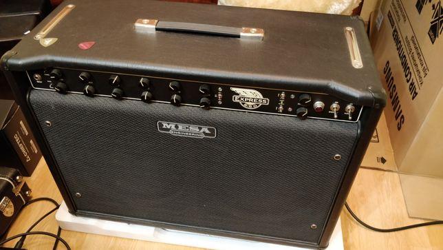 Mesa Boogie Express 5:50