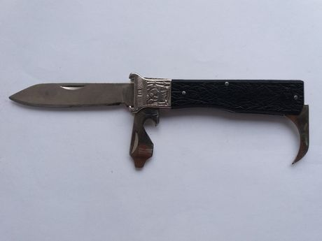 складной нож ссср