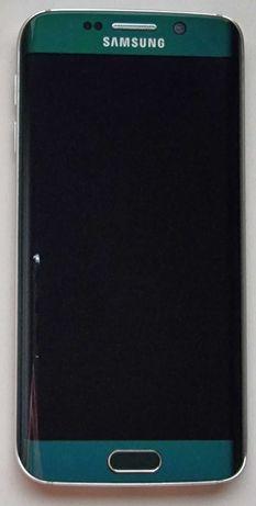 Смартфон Samsung Galaxy S6 Edge 32GB Green Emerald.