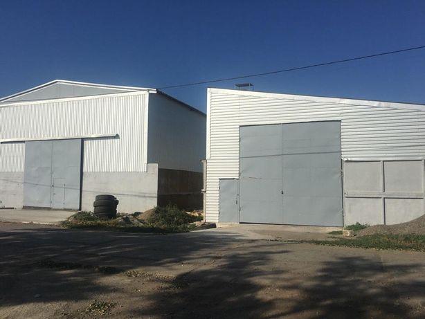 Складская база, складские помещения, склад, г Николаев