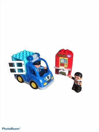 Lego Duplo policja 10809