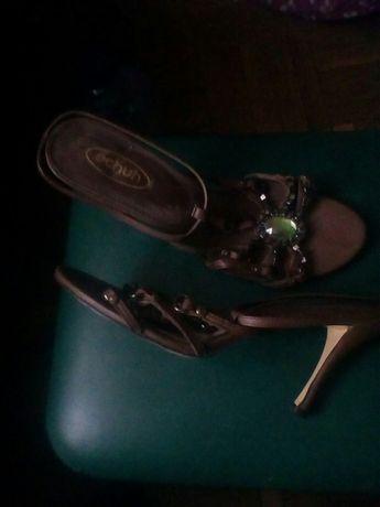 Туфли женские разные