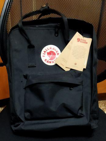 Шкільний підлітковий рюкзак fjallraven kanken