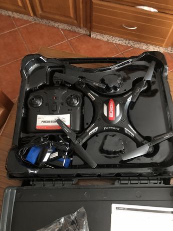 Drone PRIXTON com Câmara