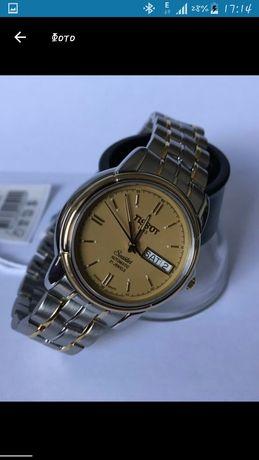 Часы Швейцарские! Tissot Seastar original.