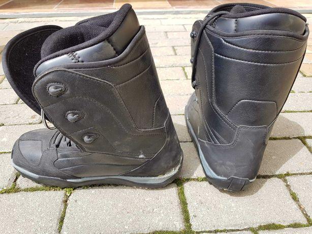 Buty sbowboardowe rossignol rozm. 270 cm