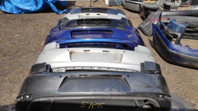 zderzak tylny VW Golf VI 6