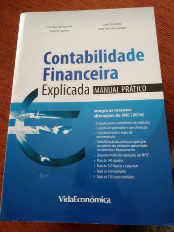 Livro:contabilidade organizada