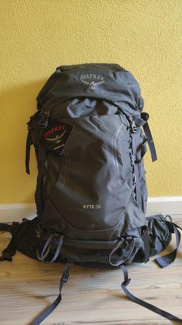 Nowy plecak Osprey Kyte 36