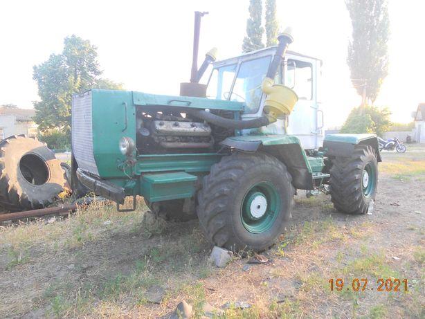 продам трактор Т-150К з двома двигунами ямз-238 та ямз-236