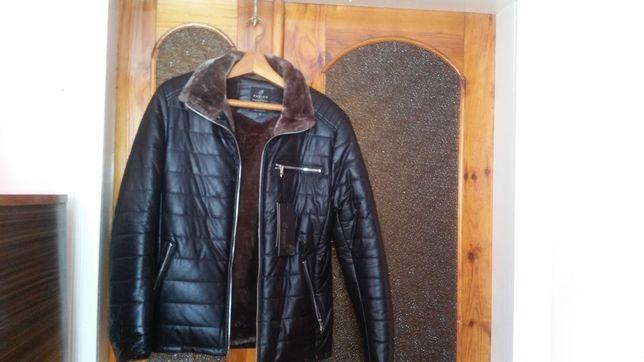 Куртка зимняя FUDIAO мужская (новая)