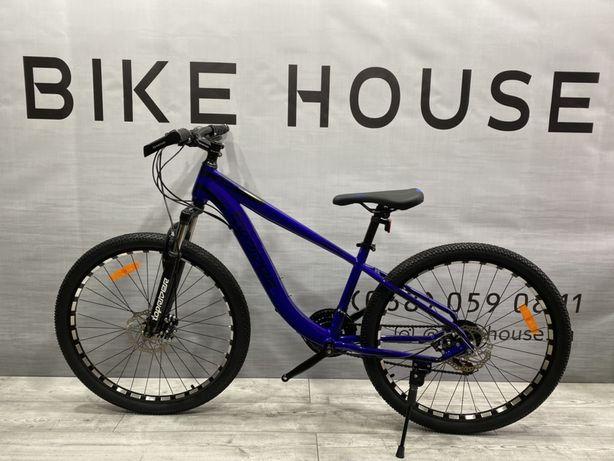 Велосипед TopRider MTB 26 (Ardis, Cross, Author, Leon)