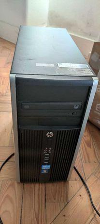 Intel Core i5 HP Torre Computador